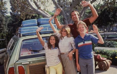 Family Cabin Vacations New Vacation 2015 Real Griswold Family Road
