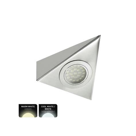 Triangle 12v Led Cabinet Undershelf Downlight 12v Led Cabinet Lighting