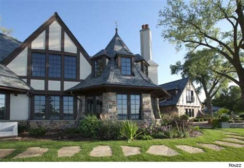 tutor homes tudor house style spotlight