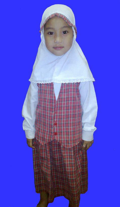 Seragam Sekolah Teladan konveksi seragam batik version baju seragam taman kanak kanak