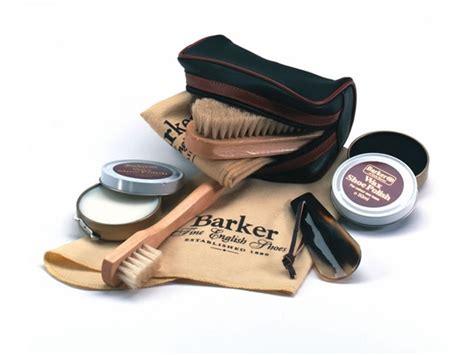 Shoo Care barker shoe care kit barker shoe care wagstaffes