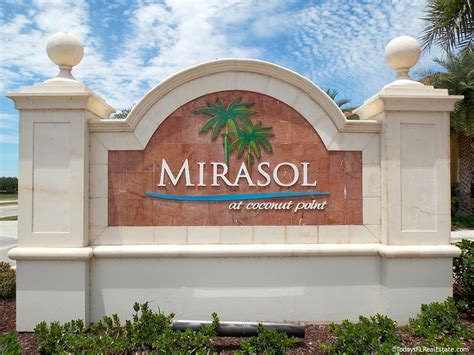 mirasol condos for sale bonita springs real estate