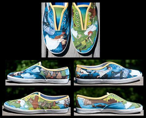 pan shoes diy pan shoes by irise on deviantart