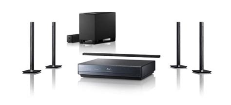 top ten home theatre systems