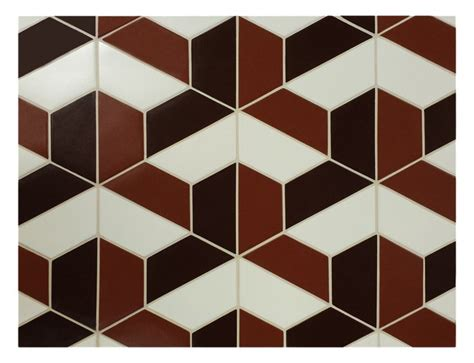patterned quarry tiles 1000 images about hexagonal tiles esagone on pinterest