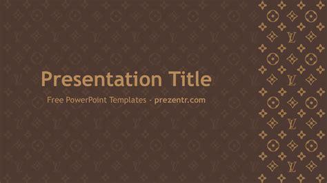 Louis Vuitton Powerpoint Template Free Louis Vuitton Powerpoint Template Prezentr