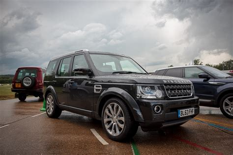 land rover discovery xxv gallery