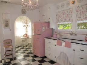 Pink Kitchen Ideas by Pretty Pink Kitchen Pictures Photos And Images For
