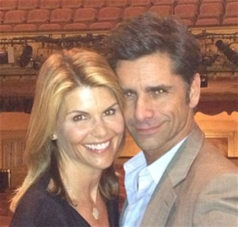 rusty full house john stamos lori loughlin full house reunion actress shares love on twitter photo