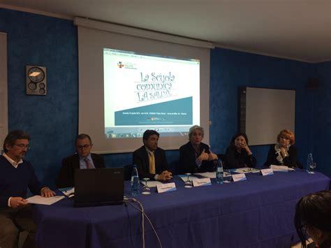 ufficio scolastico regionale agrigento la salute va a scuola progetto regionale al via live sicilia