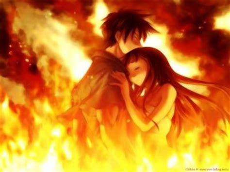 imagenes de love con fuego entre enfer et paradis