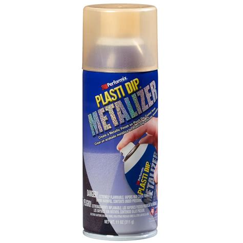 plasti dip 11 oz gold metalizer 11211 6 the home depot