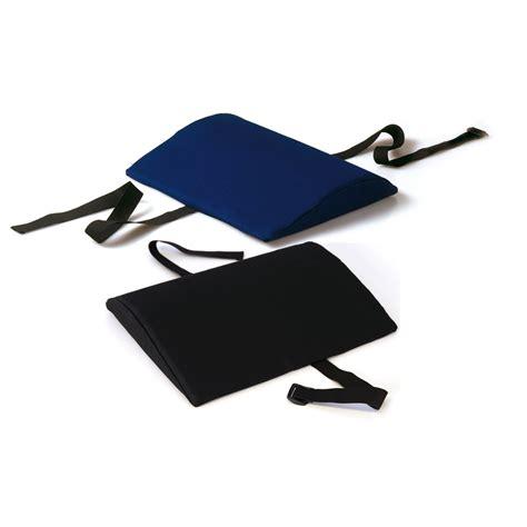 cuscini auto supporti lombari e cuscini ortopedici per auto pilates pro