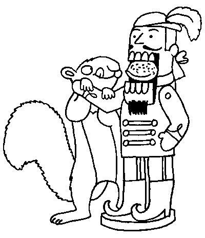 christmas coloring pages nutcracker nutcracker coloring page coloring com