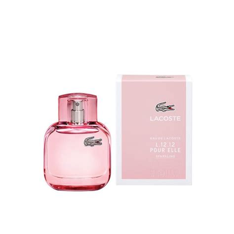 Parfum Lacoste perfume fragrance for lacoste