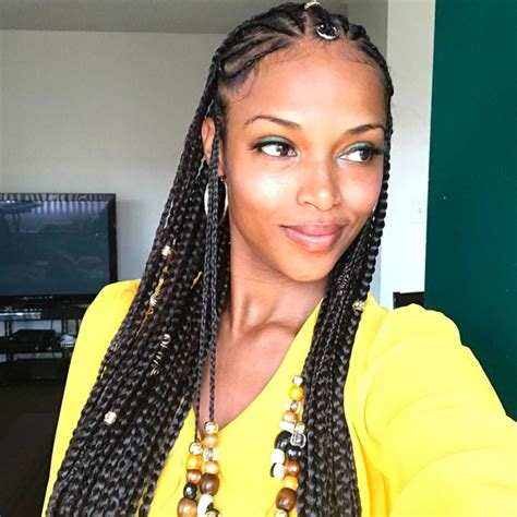 braids hairstyles for spring essence com