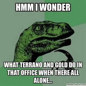 Hmm Meme - hmm i wonder