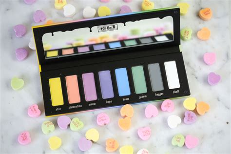 Pastel Eyeshadow Palette d pastel eyeshadow palette nail that accent
