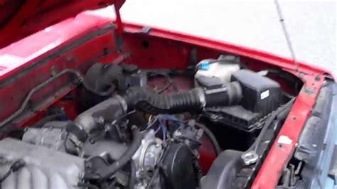 small engine maintenance and repair 1997 mazda b series plus parental controls this old car mazda b2200 youtube