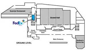 San Diego Convention Center Floor Plan by Manchester Grand Hyatt San Diego San Diego Ca