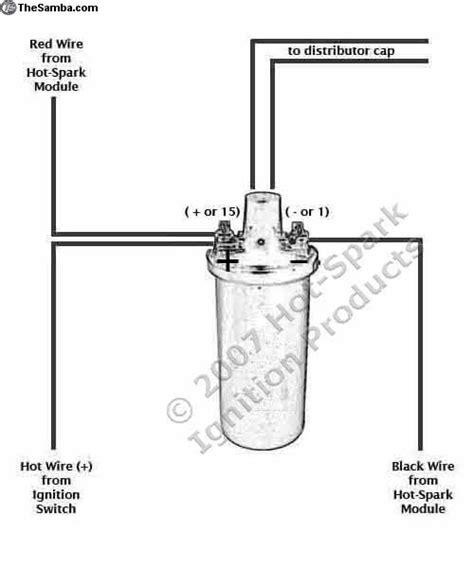 dodge electronic ignition wiring diagram get free image