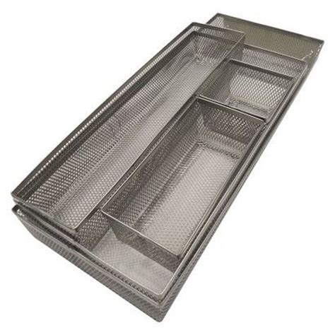Makeup Drawer Organizer Target by Metal Mesh Room Essentials And Organizers On