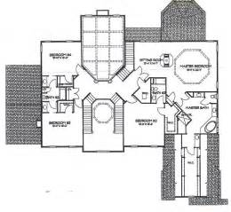 House Plans With Two Master Suites Gallery For Gt Luxury Master Bathroom Floor Plans