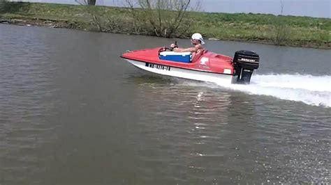 addictor boat for sale craigslist aqua lark on river youtube