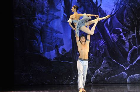 The official Imperial Russian Ballet Company photo gallery