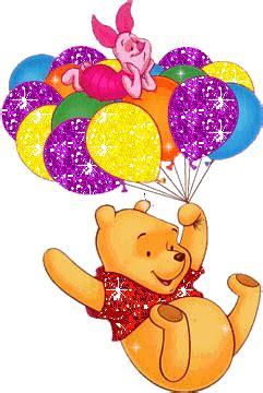 imagenes en movimiento winnie pooh winnie the pooh brillosas gifs animados
