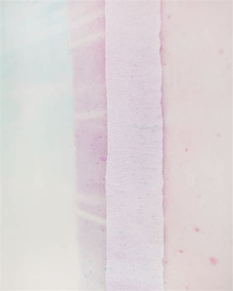 With Crepe Paper - diy rainbow watercolor crepe paper backdrop
