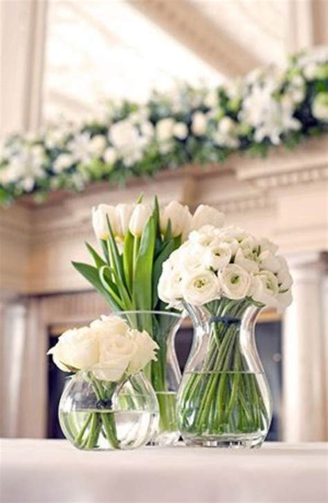 simple table centerpieces for weddings 35 simple flower arrangements table centerpieces and mothers day gift ideas family