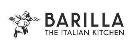 Fratelli S Italian Kitchen by Barilla The Italian Kitchen Trademark Of Barilla G E R