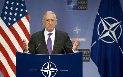 Turkey Address Finder Mattis Says U S Turkey Find Common Ground In Syria