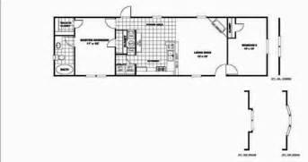 floor plans 2 bedroom bath mobile home trend home design 3 bedroom floor plan c 8103 hawks homes manufactured
