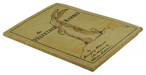 the velveteen rabbit the original 1922 edition in color books the velveteen rabbit margery williams edition