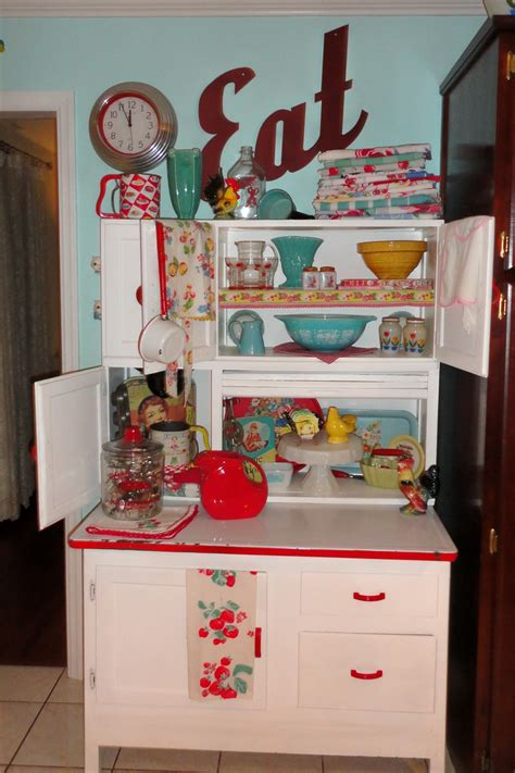 hoosier kitchen antique vintage hoosier cabinets pinup antiques fashion