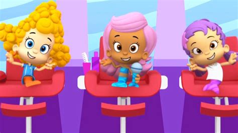bubble guppies good hair day bubble guppies hair salon game om hair