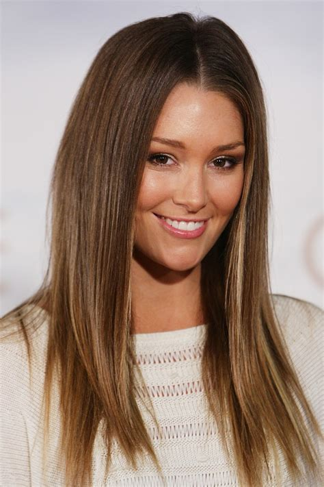 hairstyles for straight brunette hair brown hair long hair lovers