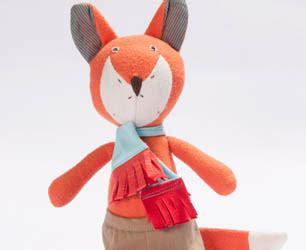 Handmade Toys Uk - handmade soft toys by hazel stylenest