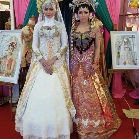 Harga Gaun Versace kebaya gaun pengantin payet jepang n batu