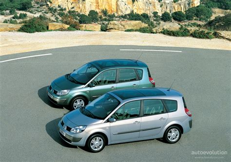 renault scenic 2005 renault grand scenic specs 2003 2004 2005 2006