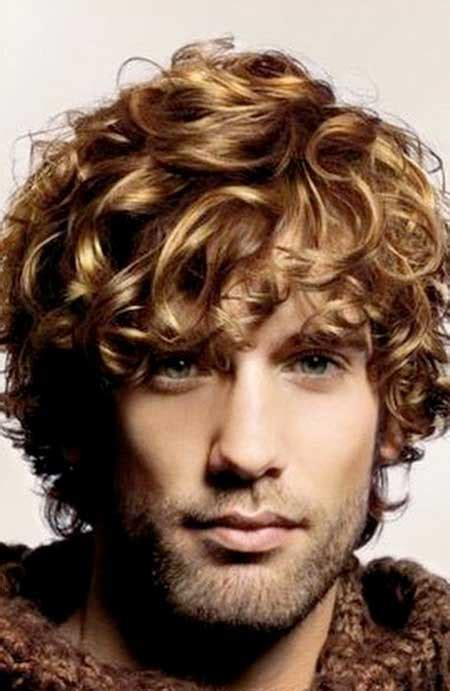 boys hair styles for thick curls 7 best mens curly hairstyles mens hairstyles 2018