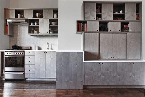 una kitchenette renovada cocinas pequenas cocinas de