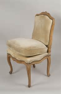 chaise chauffeuse d 233 poque louis xv xviiie si 232 cle n 56738