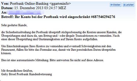 volkswagen bank freistellungsauftrag postbank banking formular comdirect