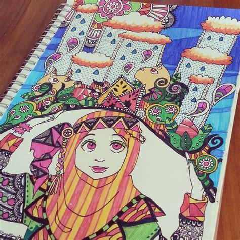 doodle ibu doodle awesome 2014 ibu ainul alif aisy