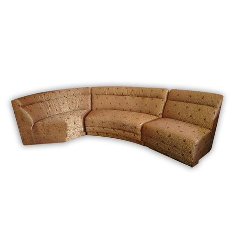 c shaped sofa c shaped sofa set kaki lelong everything second hand