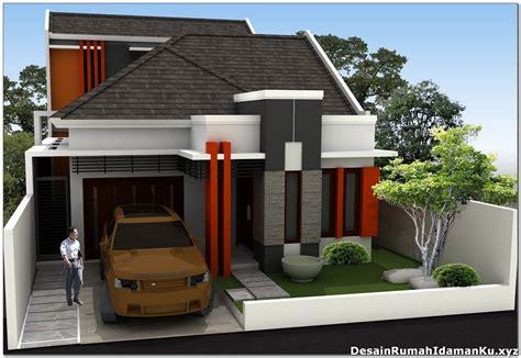 desain rumah minimalis tingkat belakang desain rumah minimalis gambar foto wallpaper