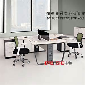 high quality office furniture workstation for 2 - Quality Office Furniture
